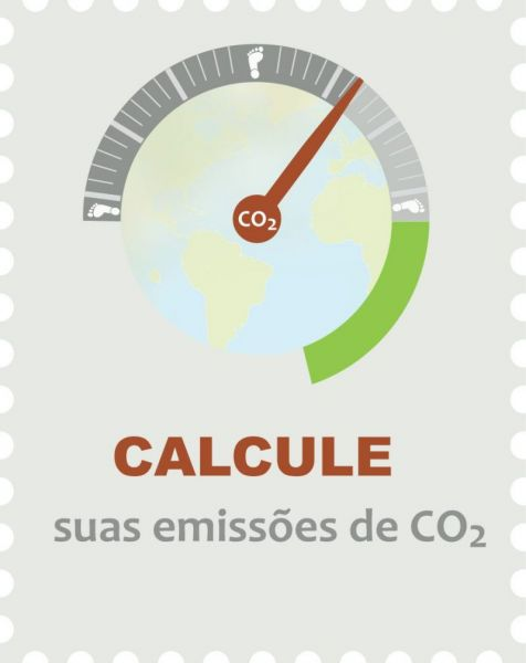 calcule suas emissoes de co2