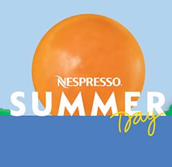 Nespresso Summer Day