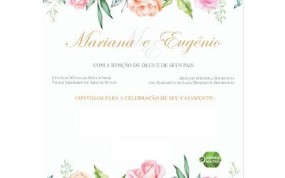 Mariana e Eugênio – Casamento com o Selo Evento Neutro