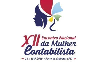 XII Encontro Nacional da Mulher Contabilista