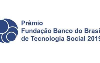 A 10ª edição do Prêmio de Tecnologia Social é Evento Neutro