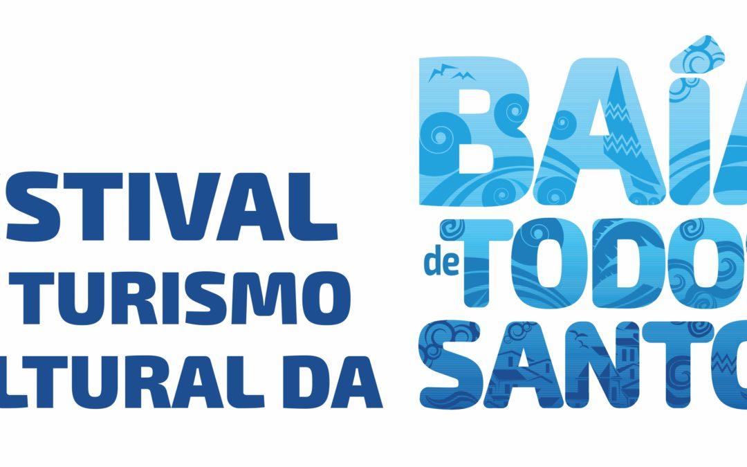 Festival do Turismo Cultural da Baía de Todos-os-Santos é um Evento Neutro