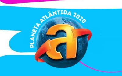 Planeta Atlântida 2020 é Evento Neutro