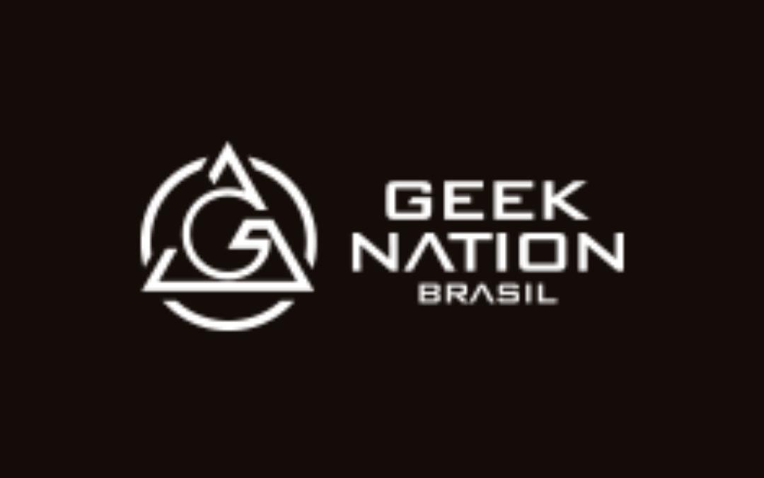 Geek Nation Brasil é Evento Neutro e Sou Resíduo Zero!