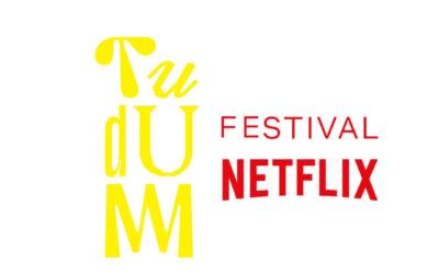 TUDUM Festival Netflix é Evento Neutro e Sou Resíduo Zero