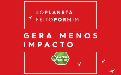 Renner recebe o selo Evento Neutro no Festival Planeta Atlântida 2020