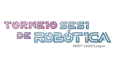 Torneio Sesi de Robótica é Evento Neutro e Sou Resíduo Zero!